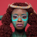 Muthoni Drummer Queen Interview on Contemporary African Arts