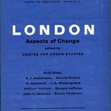 Michael Hebbert on metropolitan governance in London