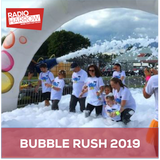 Interview | Bubble Rush 2019 - Nichole Silver