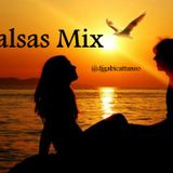 SALSAS MIX  -DJ GABI CATTANEO