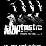 Fantastic Four - Promo Mix by DJ's Pita-Red ace-Wodan-Potato