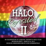 HALO Club Revisited II Dance Mix