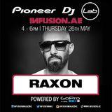 Raxon - Pioneer DJ Lab