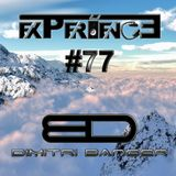 Experience Set #77 (Iron Experience) - 18.06.2015. - Dimitri Banger Guestmix