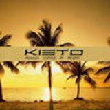 ROOM FOR RHYTHM LIVE W/ DJ LINDSEY BELL FEAT: GUEST DJ KIETO