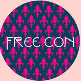 Free Con - Red Sea Dance Radio Mix #47 (2.7.2013)