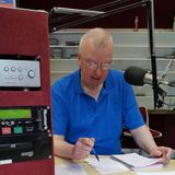 12-12.30pm 17-06-2017 History Show with Eamon McIntyre
