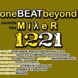 MilleR - oneBEATbeyond 1221