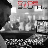 Codesouth Guest Mix 29.04.16