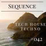 #042 Sequence (tech house, techno)