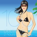 electromix 100 by yannick burky - 100th special deep beach house