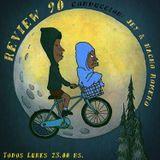 REVIEW 90, segunda temporada edición 08 (Lunes  2 de Junio de 2014)