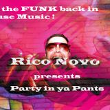 Party in ya Pants  - Bringing the FUNKINESS to HOUSE Music !