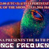Dona - Strange frequencies 84