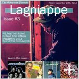 Lagniappe Issue #3 (Clean)
