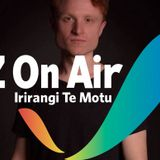 Recharted 34 - Jesse Sheehan - Thanks to NZ On Air Music