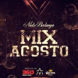 Mix Agosto By Dj Niels Berlanga
