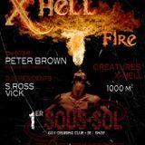 XHell 9/03