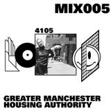 4105 MIX005: Greater Manchester Housing Authority