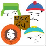 061: TV Draft! South Park Episodes
