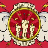 Sounds Of Revolution Podcast #6 Mix by Krad