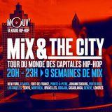 Stefane be / Jay Z's Guest Verses Mix / Mouv Mix & The City