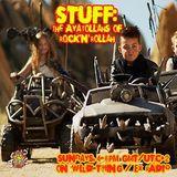 STuFF Radio Show - Sunday, May 24th 2015