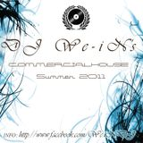 DJ We-iN's CommercialHouse Summer 2011