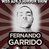 Miss Adk's Horror Show #11 - Season 2 - Fernando Garrido