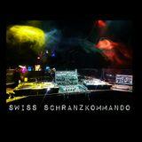 xeriox VS. Dirty Masher - B2B @ Swiss Schranzkommando Promo Mix-Set
