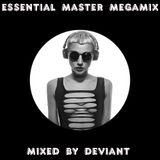 Essential Master Mix 2018