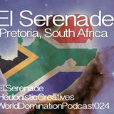 El Serenade - Hedonistic Creatives Mix 024