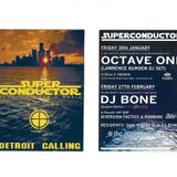 DJ Bone Live @ Superconductor -  27th February 2004 - Part 2