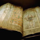 Book of Judas: Goma