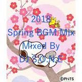 [2018 SPRING BGM MIX] MIXED BY DJ S.O.N.E]