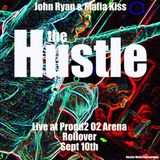 The Hustle - 'Live At Proud2 O2 Arena'
