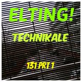 TechniKaleSeries 131 prt 1 Special for Mijn/Heer Jurriaans - Dutch Sunshine and Pascal