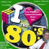 Tony Wrightley's Commercial Sunday Show No8