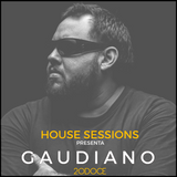 Gaudiano - House Sessions 97.7 (Enero 2018)