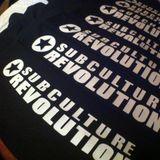 Subculture Revolution + Döme - Oldschool dnbz @ Tilos Radio 20121115