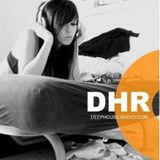 John Stoongard - deep in the mix January 2019  DHR Radio