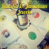 Ratafia & Jamaican Jewels - Strictly 45's