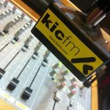 The Shaun Baxter Show - KICFM - 21/05/2013