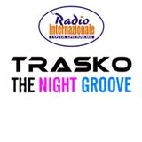 The Night groove -  Trasko radio show 01-12-012 [Special episode for the friends of Giovedisco]