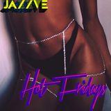 MuteNoise — JAZZVE Hot Fridays Special Mix