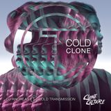 """""""COLD CLONE"""" in cooperation with Clone Culture 30.03.20 (no. 103)"""