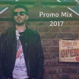 Promo Mix Late 2017