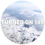 Turned On 149: Ruede Hagelstein, Simbad, Compuphonic, Moodymanc, Seka