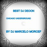 DJ DEOON MARCELO MORCEF SÓ AS TOP