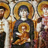 Szűz Mária, az egyház anyja. Pünkösdhétfő 2017.